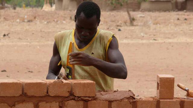Kere Foundation Skill Building@ Francis Kere