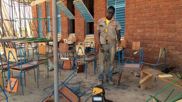 Kere Foundation Skill Building@ Kere Architecture